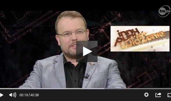 Inny Punkt Widzenia z 4.07.2016. Tomasz Konieczny i Grzegorz Miecugow