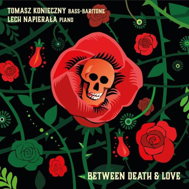 Between Death & Love